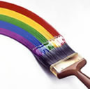 GLASGOW PAINTERS DECORATORS PLASTERERS paintbrush-small